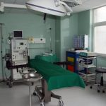 За първи път у нас беше извършена операция с 3D роботизирана ендоскопска система