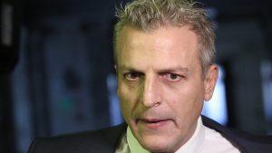 Три обвинения бяха повдигнати на Петър Москов