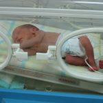 Стая за родилки и техните недоносени бебета се изгражда в МОБАЛ-Велико Търново