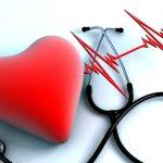 """Синдромът """"празнично сърце"""""""