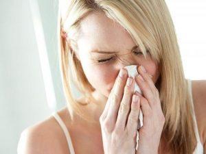 Възпалени синуси - проблем №1 през зимата