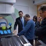 Онкото в Бургас ще купува нов томограф за 2,5 млн. лв.