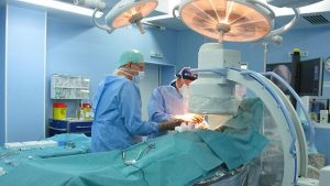 Двама души получиха нови бъбреци след като близките на 51-годишен мъж дариха органите му