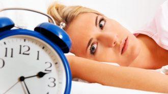 Епидемия от безсъние ни мори през зимата