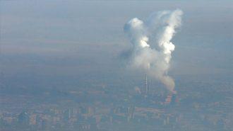 Мръсният въздух е една от основните причини за ранна смъртност у нас
