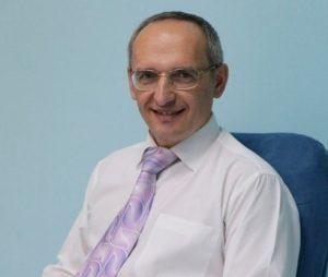 Д-р Олег Торсунов