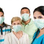 Пазят ли наистина предпазните маски от вирусите и мръсния въздух