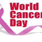 Отбелязваме Световния ден за борба с рака