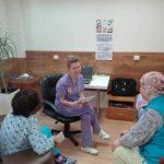 Даниела Димитрова, клиничен психолог: Чувството на несигурност и страх е най-трудното при рака, а не самата болест