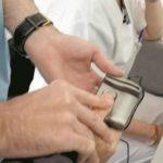 Съдът в шах за пръстовите отпечатъци в болниците