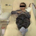 МЗ отказа трансплантация на дете в чужбина