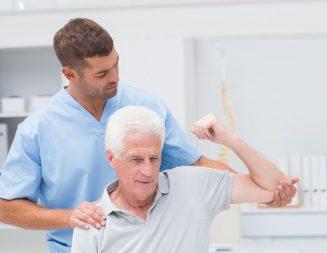 На колко физиотерапевтични процедури имам право?