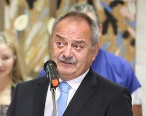 Д-р Венцислав Грозев: