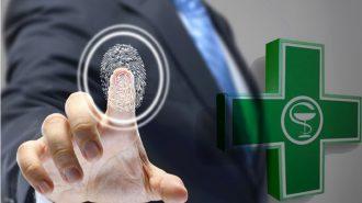 ВАС гледа делото за пръстовия отпечатък в болниците