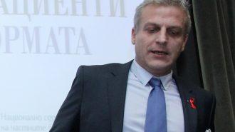 Москов и Здравната каса се замерят с тежки обвинения