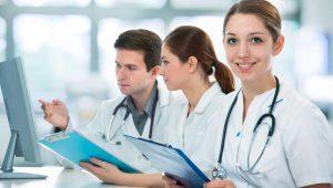 Седмица на медицинското образование в МУ-Пловдив