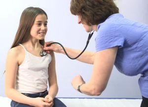 Всяко училище с осигурено медицинско обслужване