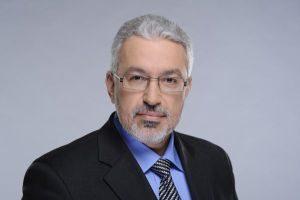 Д-р Илко Семерджиев