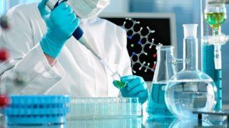 Американски учени разработват дъвка за диагностика на рак