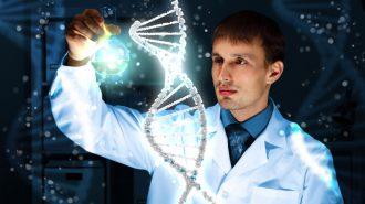 Поправят ДНК, за да надхитрят рака
