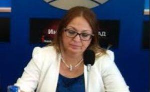 Д-р Галинка Павлова: НЗОК трябва да е самостоятелна институция, както беше замислена