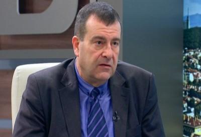 Д-р Димитър Петров: Възможно е да има нов модел на здравна карта