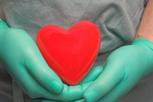 Правата ми като кръводарител