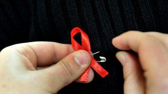 Продължителността на живота на хората с ХИВ се е увеличила с 10 години от 1996 г. досега