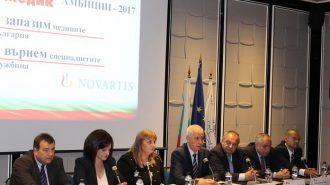 Проф. Николай Петров: Ще разчитам на парламентарна подкрепа за регламентирането и създаването на условия за работа на младите лекари