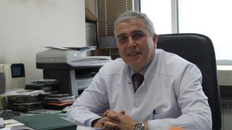 Проф. Никола Владов: Не трябва да се спестява истината на пациентите и техните близки