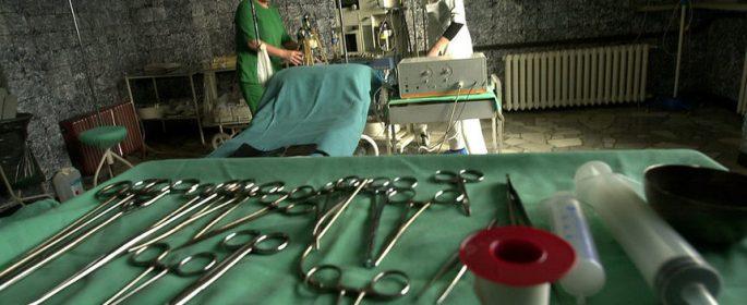 За здравната и етичната хигиена на медицинските изделия в България, и особено за липсата ѝ