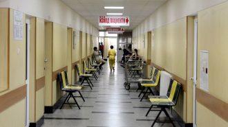 Дълговете на касата към чужди болници са скочили с още 56 млн. лв. за половин година