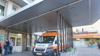 "В ""Пирогов"" спасиха дете на 1,9 г. с рядка малформация"