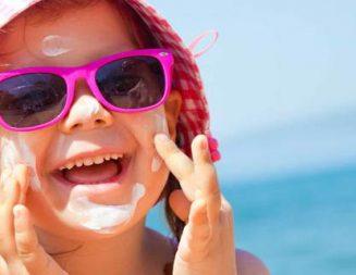 Всичко, което бихте искали да знаете за слънцезащитните средства