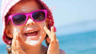 Изгаряния в детството докарват меланома след години