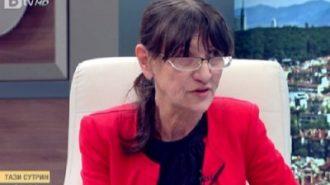 Д-р Боряна Холевич: Промяна за ТЕЛК няма, новата наредба копира старата