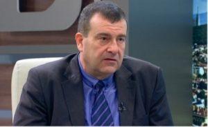 Димитър Петров, подуправител на НЗОК: Обмисляме поетапно отпадане на лимитите на болниците