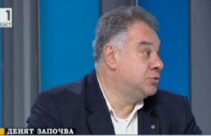 Д-р Мирослав Ненков: Свършена е огромна работа по проекта за модернизация на спешната помощ