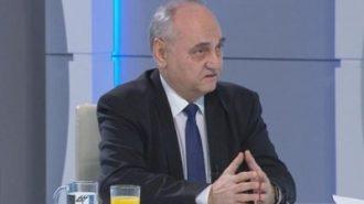 Парламентът прие оставката на д-р Глинка Комитов