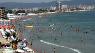 Мръсното море докарва алергии
