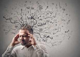 Стресово житейско събитие оказва опустошителен ефект върху мозъка
