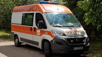 Спешната помощ в Ихтиман остава без екип