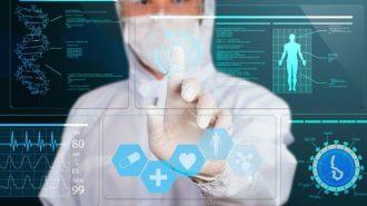 Фармацевтични гиганти проучват потенциала на изкуствения интелект при изработването на лекарства