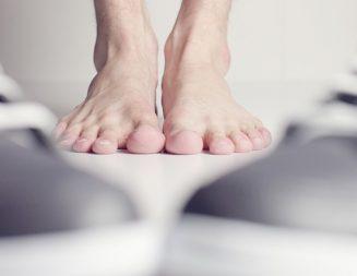 Плоскостъпието – Ахилесовата пета на стъпалото