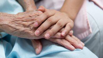 Палиативни грижи в хроничен дефицит