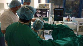 Робот лекува рак на простатата