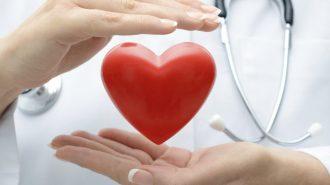 Болното сърце се пази с профилактика