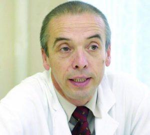 """Доц. д-р Атанас Мангъров: """"Мичиган"""" ни докарва грип с температура и главоболие"""