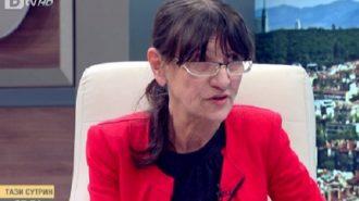 Д-р Боряна Холевич: Реформата в ТЕЛК обрича хиляди хора да останат без доход