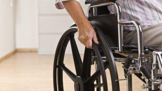 По -малко бюрокрация за хората с увреждания